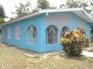 Palmers Cross, Clarendon, Jamaica - House for Lease/rental