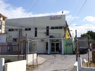 Bellrose Plaza 18 Molynes Road, Kingston / St. Andrew, Jamaica - Commercial building for Lease/rental