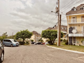 Studio Apartment For Sale in Merrivale Apartments, Kingston / St. Andrew, Jamaica