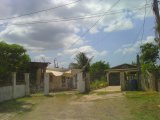 Old Harbour Villas, St. Catherine, Jamaica - House for Sale