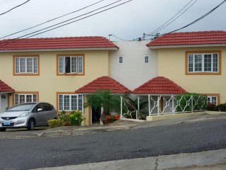 3 bed 2.5 bath Townhouse For Rent in Long Mountain Country Club, Kingston / St. Andrew, Jamaica