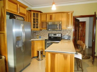 2 bed 2.5 bath Apartment For Rent in Liguanea, Kingston / St. Andrew, Jamaica