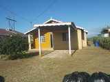 New Harbour Village 2, St. Catherine, Jamaica - House for Sale