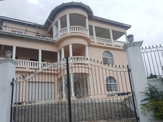 Twin Palms Estate, Clarendon, Jamaica - Apartment for Lease/rental