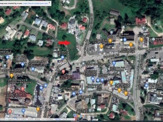 Commercial land For Sale in Mandeville, Manchester, Jamaica