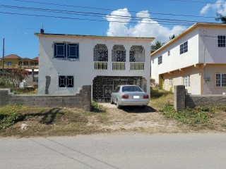 4 bed 3 bath House For Sale in Old Harbour Glades, St. Catherine, Jamaica