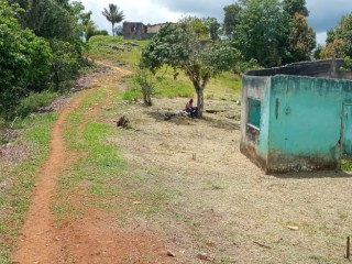 Residential lot For Sale in Coleyville, Manchester, Jamaica