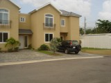 The Granada 2 BR TOWNHOUSE  ID TH215 HCA812, Kingston / St. Andrew, Jamaica - Townhouse for Lease/rental