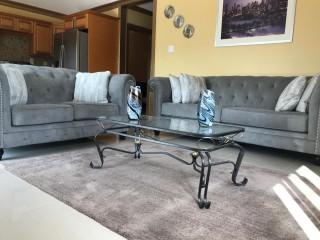 2 bed 2.5 bath Apartment For Rent in Havendale, Kingston / St. Andrew, Jamaica