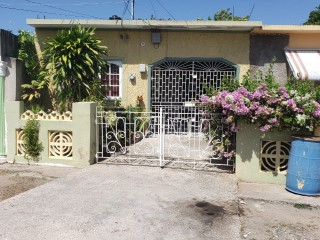 3 bed 2 bath House For Sale in Cumberland Portmore, St. Catherine, Jamaica