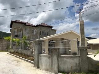 2 bed 2 bath Apartment For Rent in Montego West Village, St. James, Jamaica