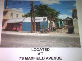 76 Maxfield Avenue, Kingston / St. Andrew, Jamaica - Commercial building for Sale