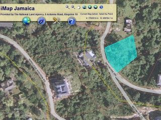 Stony Hill, Kingston / St. Andrew, Jamaica - Residential lot for Sale