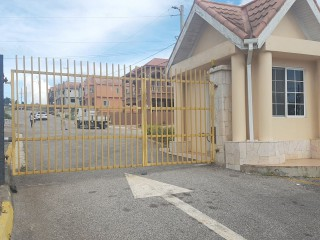 3 bed 2.5 bath Townhouse For Sale in Spur Tree, Manchester, Jamaica