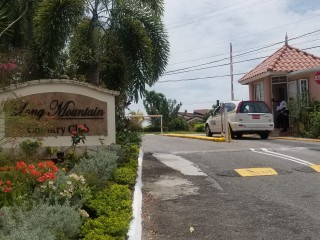Mimosa Place, Kingston / St. Andrew, Jamaica - Townhouse for Lease/rental