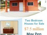 lot 17 Bryans Pen, Clarendon, Jamaica - House for Sale