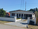 Off Washington Blvd, Kingston / St. Andrew, Jamaica - House for Sale