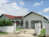 8 Valdez Road Homestead, St. Catherine, Jamaica - House for Sale
