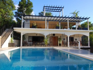 9 bed 9.5 bath Resort/vacation property For Sale in Runaway Bay, St. Ann, Jamaica