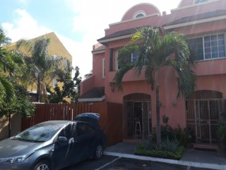 3 bed 3.5 bath Townhouse For Rent in Off Lady Musgrave Road, Kingston / St. Andrew, Jamaica