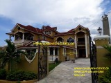 FALMOUTH, Trelawny, Jamaica - Apartment for Lease/rental