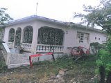 Lot 628 Northern Estates Housing Estate, St. James, Jamaica - House for Sale
