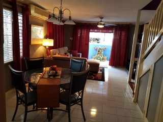 2 bed 2.5 bath Townhouse For Rent in Barbican, Kingston / St. Andrew, Jamaica