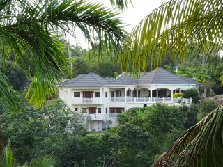 7 bed 7 bath House For Sale in The Highlands at Spring Farm, St. James, Jamaica