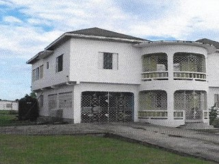 4 bed 3 bath House For Sale in Old Harbour, St. Catherine, Jamaica