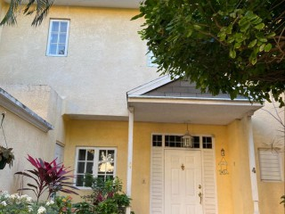 3 bed 2.5 bath Townhouse For Rent in Three Worthington, Kingston / St. Andrew, Jamaica