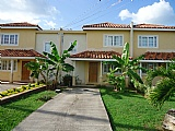 Townhouse for Lease/rental, Montego Bay, St. James, Jamaica  - (2)