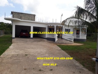 2 bed 2 bath House For Rent in montego bay, St. James, Jamaica