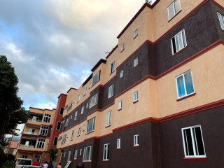 2 bed 2.5 bath Apartment For Rent in Golden Triangle, Kingston / St. Andrew, Jamaica