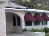 BRIDGEMOUNT 4 BR HOUSE  ID H262 HCA802, Kingston / St. Andrew, Jamaica - House for Lease/rental