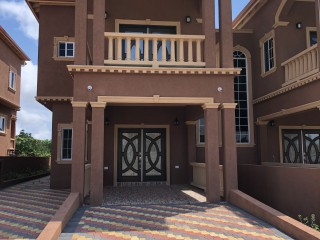 3 bed 2.5 bath Townhouse For Sale in Newark Estate, Manchester, Jamaica