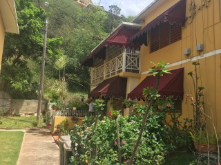 Perkins Boulevard, Kingston / St. Andrew, Jamaica - Townhouse for Sale