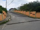 Barbados Street, St. James, Jamaica - Residential lot for Sale