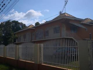 8 bed 4 bath Apartment For Sale in Savannalamar, Westmoreland, Jamaica
