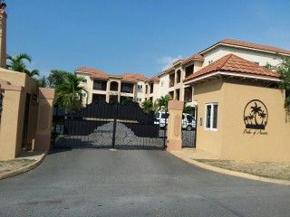 2 bed 2 bath Apartment For Rent in Annette Crescent, Kingston / St. Andrew, Jamaica