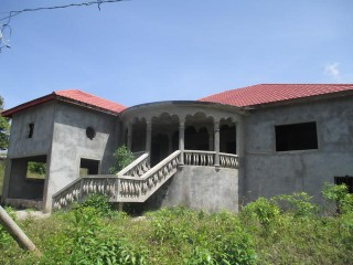 Ocho Rios St Ann, St. Ann, Jamaica - House for Sale