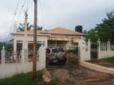 Lot 97 Douglas Road, St. Elizabeth, Jamaica - House for Sale