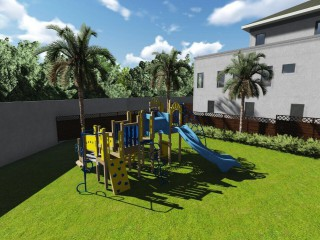 3 bed 3.5 bath Apartment For Sale in RUSSELL HEIGHTS, Kingston / St. Andrew, Jamaica