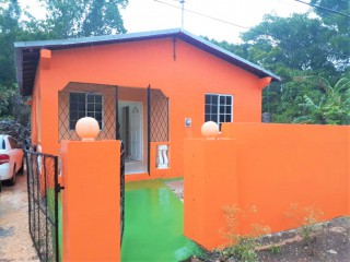 2 bed 1 bath House For Sale in Spur Tree, Manchester, Jamaica