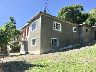 3 bed 3 bath House For Sale in Port Maria, St. Mary, Jamaica