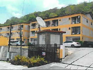2 bed 2 bath Apartment For Sale in MONTEGO BAY, St. James, Jamaica
