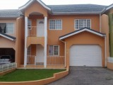 Wardsville, Manchester, Jamaica - Townhouse for Lease/rental