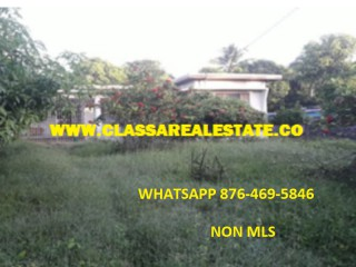 CLARENDON, Clarendon, Jamaica - House for Sale