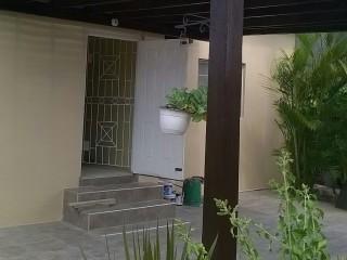 3 bed 2 bath House For Rent in Cedar Grove Estates, St. Catherine, Jamaica