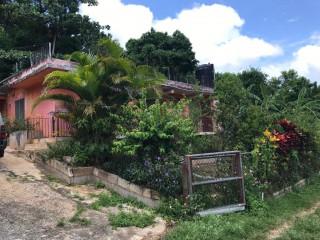 4 bed 2 bath House For Sale in Brown town, St. Ann, Jamaica