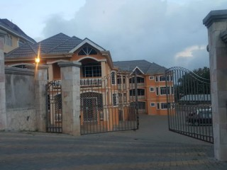 2 bed 1 bath Apartment For Rent in Mandeville Manchester, Manchester, Jamaica